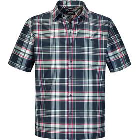 Schöffel Bischofshofen1 UV Shirt Men charcoal
